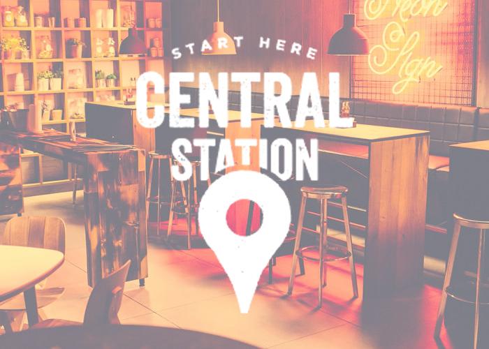 centralna